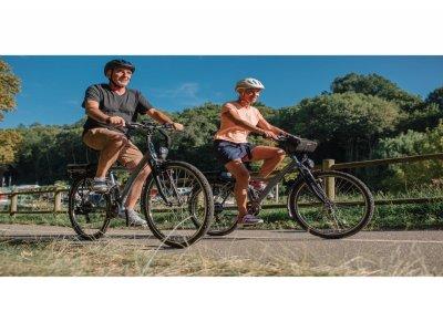 租一辆电动自行车1天Gran Canaria