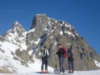 Por los puntos más altos de los Pirineos