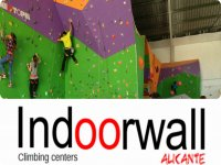 Indoorwall Alicante Campamentos Urbanos