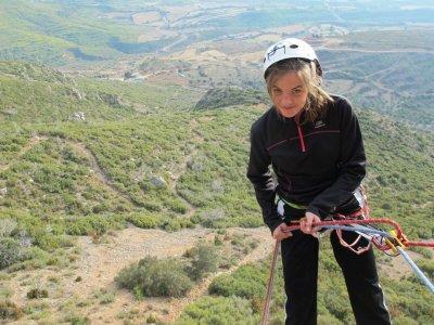 Guías del Montsec Escalada