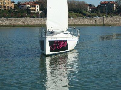 Obtain a Basic Navigation License in Getxo
