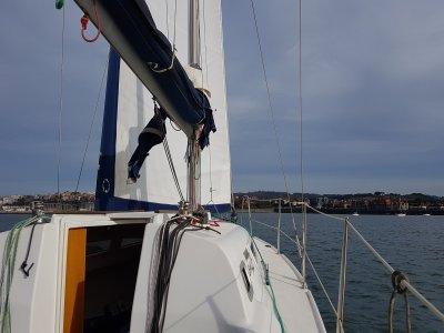 Patrón de Embarcaciones de Recreo (PER) BILBAO