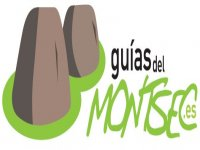 Guías del Montsec Vía Ferrata