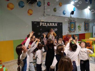 Cumpleaños infantil con Menú frío en La Eliana