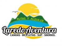 Laredo Aventura Kayaks