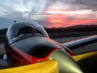Piloto por un día en ultraligero 45 minutos Cádiz