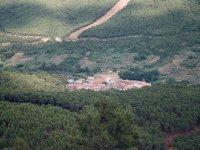 Pueblo en la Sierra de Gata