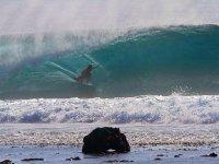 找到最好的海浪冲浪