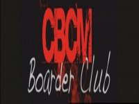 CBCM Boarder Club Paddle Surf