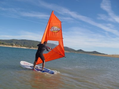 Enjoy Sup School Windsurf