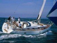Embarcación en Carrera