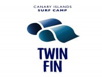Twin fin surf house