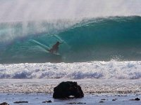 find the best waves to surf