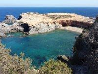 The hidden spots of Mar Menor