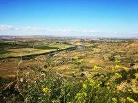 El Ebro a su paso por Teruel