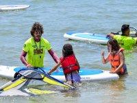 iniciacion al surf