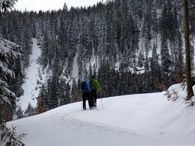 Raquetas de Nieve Rasos de Peguera Iniciación 4h