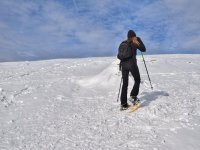 Introductory snowshoes tour in Estany Llong
