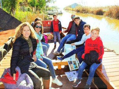 Excursión en Jeep por la Albufera Valencia Adultos