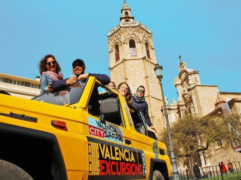 Valencia City Safari