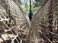 Multi-adventure Camp Montes de Toledo 10 days