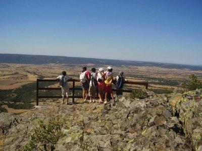 圣巴勃罗德洛斯蒙特斯多冒险营地