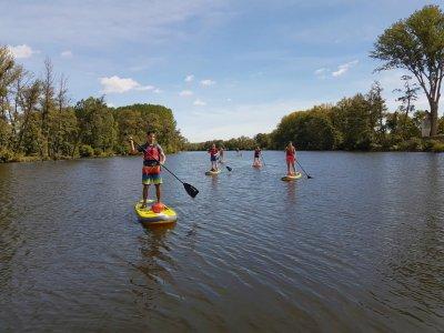 Turismo Activa Paddle Surf