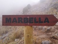 Marbella flag