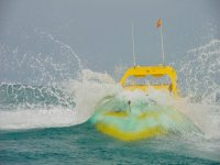 Jet boat tour for 12 people in Torrevieja