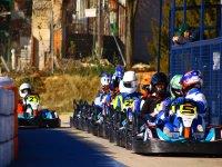 Karting 10 min y cronometraje Quintanar del Rey