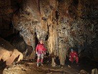 Maestosa sala della grotta Mur