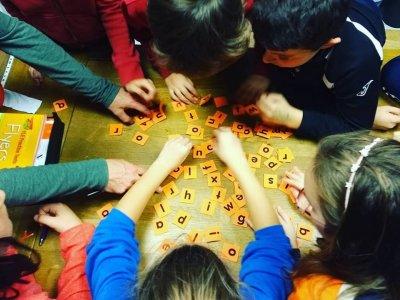 Campamento Urbano Inglés Navarra 4 Días 3 12 Años