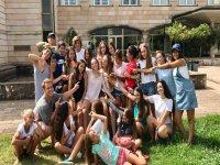 Campamento de inglés 1 semana julio en El Puerto