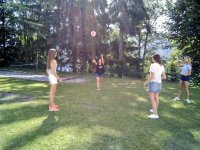 English urban camp Pozuelo 5 days July