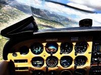 Controllo dei comandi nell'elicottero