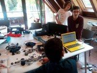 Workshop di videogiochi e stampa 3D