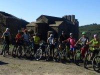 Start by bike