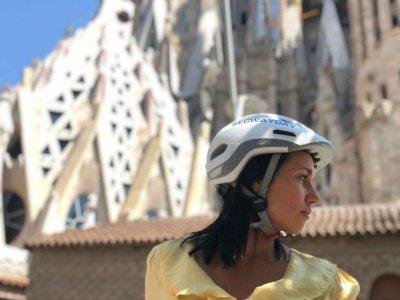 Segway City Barcelona距离酒店3小时16公里