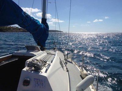 Escuela Balear Náutica Paseos en Barco