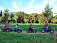 Quads Paintball Multiadventure Scuole Sant Celoni