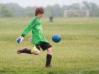 Campus Fútbol e Inglés Lacunza 1 semana niños