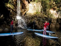 Natura e sport con Pirates Paddle Surf School