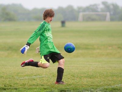 Camp Soccer e Lacunza inglese 1 settimana