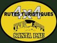 Rutes 4x4 Santa Pau
