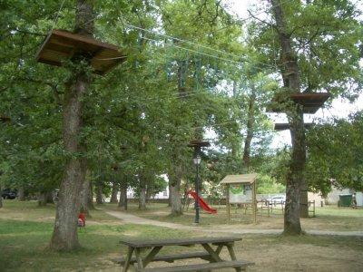 Parques de Beigorri Abentura