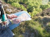 Conociendo la cartografía