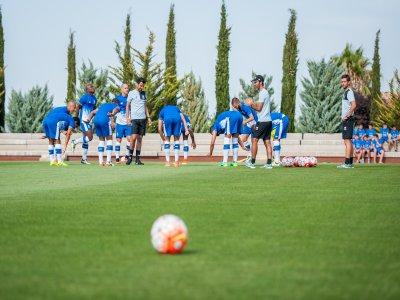 Campus fútbol verano intensivo FC Porto (Valencia)