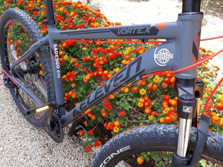 Bike rental Costa Blanca