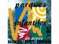 Parques Infantiles Baqueira