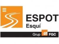 Grupo FGC Estación de Espot Estaciones de Esquí